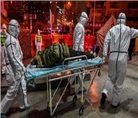 ألمانيا تسجل 1089 حالة وفاة بسبب كورونا