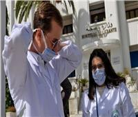 ارتفاع عدد إصابات كورونا في تونس إلى 455 إصابة