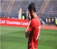 أيمن شوقي: أحمد فتحي سيندم على رحيله عن الأهلي
