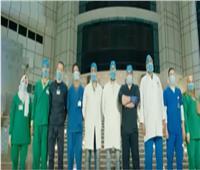 «أبطال بلدنا».. أغنية يهديها «مستقبل وطن» للأطباء ورجال الشرطة والقوات المسلحة