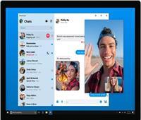 فيسبوك تطلق نسخة سطح المكتب من تطبيق ماسنجر على ويندوز وماك بسبب كورونا