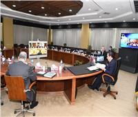 «الملا» يشيد بالكوادر البترولية في تنفيذ مشروعات التعاون المصري الأردني