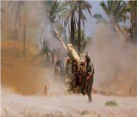 القوات العراقية تتصدى لهجوم لداعش في ناحية ربيعة الحدودية بالموصل