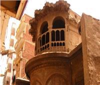 حقيقة انهيار مئذنة أحد المساجد الأثرية بمنطقة الدرب الأحمر