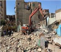 محافظ القاهرة: إنشاء محاور جديدة لربط القاهرة بالعاصمة الإدارية
