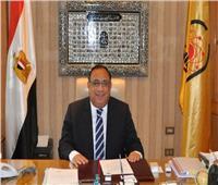 رئيس جامعة حلوان يثمن جهود الدولة في دعم القطاع الطبي لمواجهة كورونا