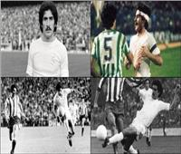 """بينيتو """"أسطورة ريال مدريد"""" .. صمد أمام الزهايمر وهزمه فيروس كورونا"""