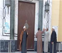 ما حكم مخالفة الأئمة والمصلين لقرار غلق المساجد؟.. «كبار العلماء» تجيب