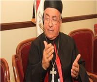 الكنيسة المارونية في مصر تلغي احتفالات الأسبوع المقدس وعيد القيامة
