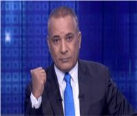 أحمد موسى: سيارات الشرطة تذيع أغاني وطنية أثناء الحظر