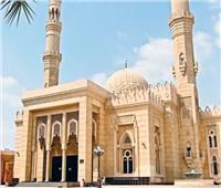 وزير الأوقاف يعلن موعد فتح المساجد مرة أخرى