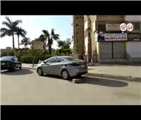 فيديو وصور|«محلات ومواطنين» يلتزمون المنازل والسكون يخيم على مدينة نصر