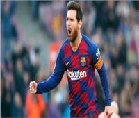 «آس» الإسبانية: ميسي الثالث فى استفتاء أفضل اللاعبين فى تاريخ برشلونة