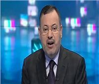 بسمة وهبة تفتح النار على أحمد منصور: نموذج حقير ومدفوع الأجر