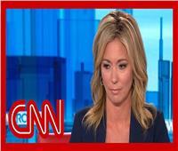 إصابة مذيعة CNN بفيروس كورونا