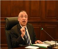 محافظ الإسكندرية يشكل لجنة للمتابعة اللحظية لتداعيات فيروس كورونا