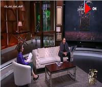 المطرب أحمد مختار يشعل استوديو «كل يوم» بأغاني شامي ولبناني