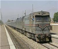 """""""السكة الحديد"""" تعلن تأخيرات السبت 4 أبريل.. وتعتذر للركاب"""