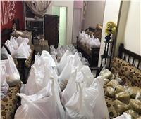 انطلاق «إحنا معاك» لتقديم مساعدات لمتضرري كورونا