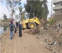 «الري» إزالة 268 ألف مخالفة على نهر النيل والمجاري المائية