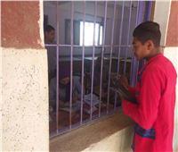 تسليم شرائح التابلت لطلاب الثانوية بـ 13 مدرسة في أسيوط