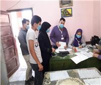 تسليم 24 ألف شريحة تابلت لطلاب الصف الأول الثانوى بنطاق المحافظة