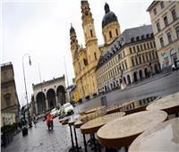 ألمانيا تسجل انخفاضا في عدد الإصابات بكورونا