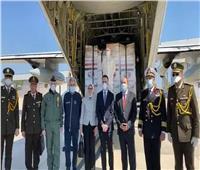 فيديو| الرئيس السيسي يوجه بإرسال طائرتين عسكريتين إلى إيطاليا