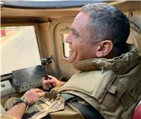 فيديو| الوفاء وحب الوطن في برومو «الاختيار» لـ«أمير كرارة»
