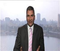 بشير عبد الفتاح: تركيا ضمن أكثر 10 دول فى العالم بها إصابات بكورونا