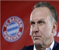 رئيس بايرن ميونخ: صناعة كرة القدم ستتغير بعد أزمة كورونا
