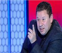رضا عبدالعال يهاجم قناة الأهلي لهذا السبب !