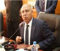 هل تأثرت صفقة جرارات السكة الحديد الجديدة بـ«كورونا»؟.. «الوزير» يجيب
