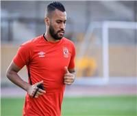 محمد مصيلحي| حسام عاشور لاعب كبير لكن لا صحة للتفاوض معه