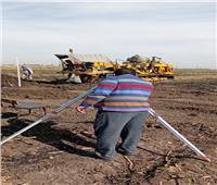 الري:  1,198 مليار جنيه لرفع كفاءة  الصرف الزراعي والمغطى بمختلف المحافظات