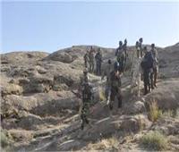 عمليات بغداد: انطلاق عملية أمنية شمالي العاصمة لملاحقة عناصر (داعش)