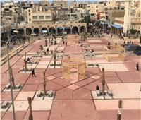 محافظ شمال سيناء: استمرار عجلة التنمية بالمحافظة رغم «كورونا»