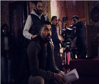 محمد سامي يسابق الزمن للانتهاء من تصوير «البرنس»