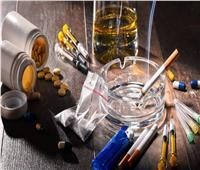 مكافحة المخدرات تضبط 72 ديلر مخدرات في حملات أمنية