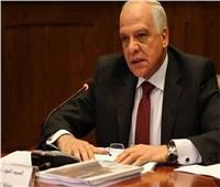 محافظ الجيزة يكلف عبدالله نور للقيام  بأعمال رئيس حي بولاق الدكرور