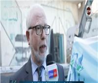 """فيديو  التضامن: نُتابع جهود """"سقيا الماء"""" على مستوى الجمهورية"""