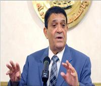 رئيس شركة العاصمة الإدارية يكشف إجراءات حماية العاملين بالمشروع من «كورونا»