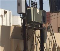 مصرع طفلين وشاب صعقا بالكهرباء في أسيوط