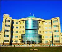 جامعة السويس تنتج مستلزمات الوقاية الطبية لمواجهة فيروس كورونا