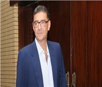 محمود طاهر يكشف حقيقة ترشحه لرئاسة اتحاد الكرة