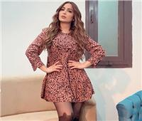فيديو| نسرين طافش تستغل فترة الحجر بممارسة «اليوجا»