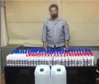 4 أيام حبس للصوص الأجهزة الطبية بالمرج