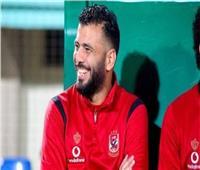 أيمن عبد العزيز| الأهلي أخطأ في حق أولاده