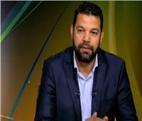 السقا، لاعبي المصري تبرعوا بنصف مستحقاتهم بعد إيقاف النشاط