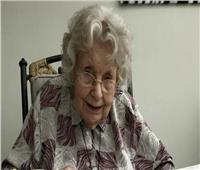 «عمرها 99 » .. عجوز تهزم فيروس كورونا